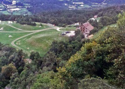 La Borda Bisaltico es una antigua finca agrícola y ganadera, hoy reconstruida y remodelada para usos turísticos.