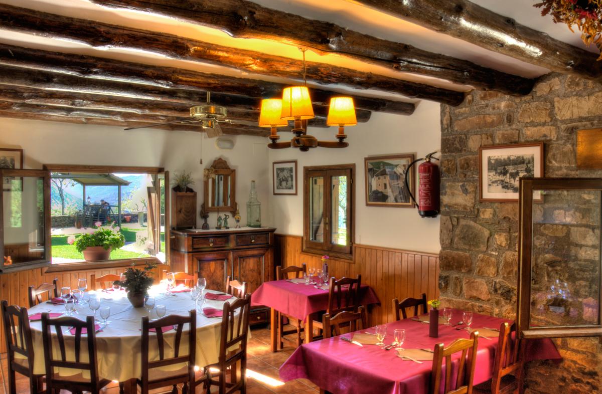 restaurante borda bisaltico carnes a la brasa cocina