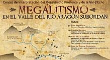 Centro de Interpretación del Megalitismo Pirenaico y de la Val d'Echo