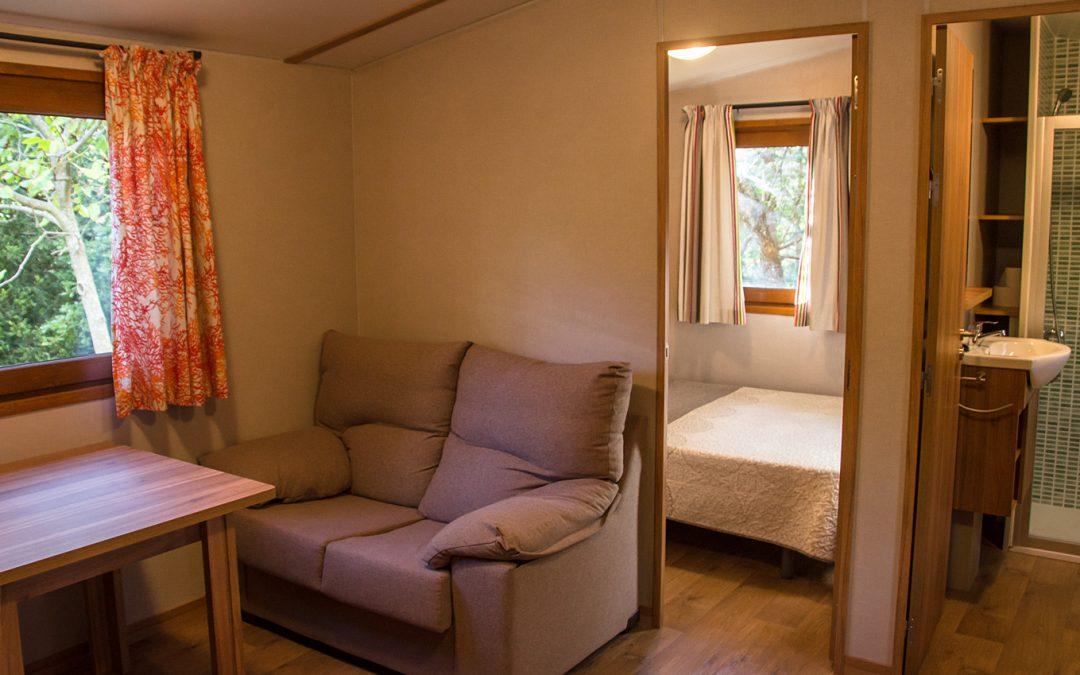 Tu casita de invierno en la montaña, Valle de Hecho -Pirineo Aragonés-
