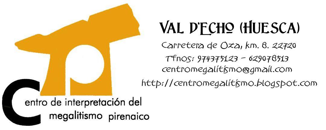 PROGRAMA DE VISITAS GUIADAS  EN EL VALLE DE HECHO