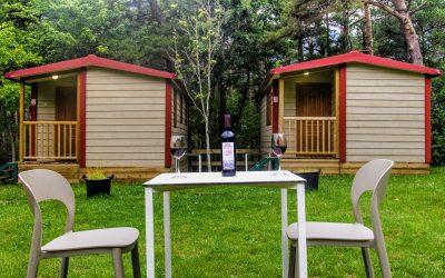 Oferta alojamiento bungalow ó apartamento  entre el  10 y el  23 de julio