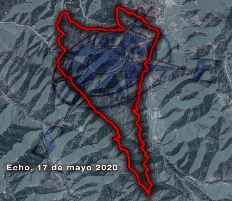 XII Marcha Senderista «Sierra de los Rios». 17 Mayo 2020. CANCELADA