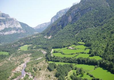 Parque Natural Valles Occidentales