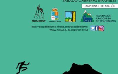 """CANCELADA LA XV Carrera por montaña """"Boca del Infierno"""""""