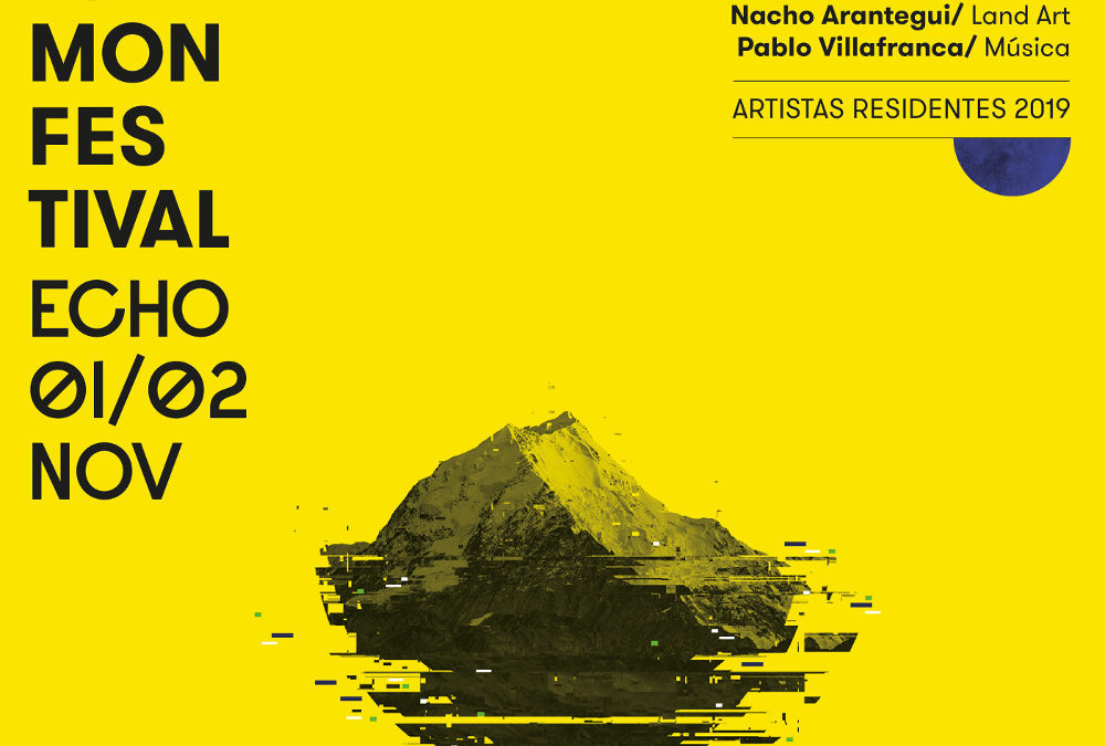 FESTIVAL LO MON CONTEMPORANEO ECHO 01/02 NOVIEMBRE