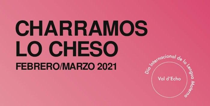 CHARRAMOS LO CHESO