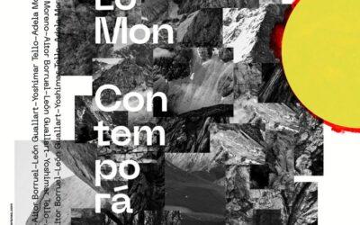 3ª Edición de Lo Mon Contemporáneo, en Hecho del 17/7 al 14/8 2021